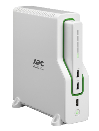 APC Back-UPS Connect 50, 120V, Lithium Ion, Network Backup and Mobile Power Pack