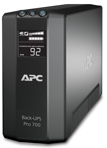 APC Power Saving Back-UPS Pro 700