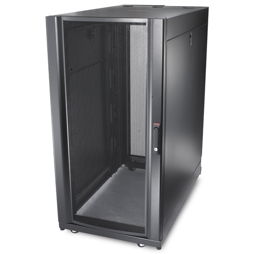 APC NetShelter SX 24U 600mm Wide x 1070mm Deep Enclosure