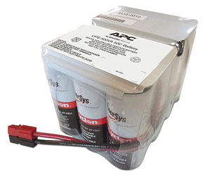 APC Replacement Battery Cartridge #136