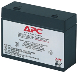APC Replacement Battery Cartridge #10