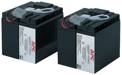 APC Replacement Battery Cartridge #11
