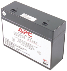 APC Replacement Battery Cartridge #21