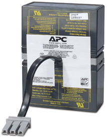 APC Replacement Battery Cartridge #32