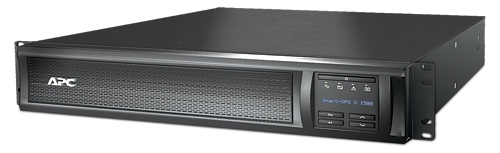 APC Smart-UPS XL 1500VA Rack/Tower LCD 120V