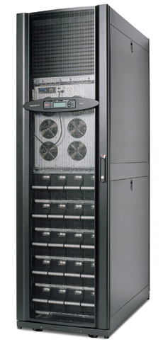 APC Smart-UPS VT Rack Mounted 30kVA 208V Tower