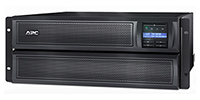 SMX2000LVNC - APC Smart-UPS X 2000VA Rack/Tower LCD 100-127V with Network Card