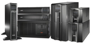 Smart-UPS XL and X Series