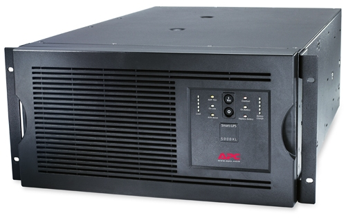 APC Smart-UPS 5000VA 208V Rackmount/Tower