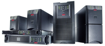 Free Shipping APC Smart UPS 3000VA RM 2U LCD 120V SMT3000RM2U Battery Pack