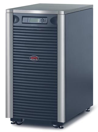 APC Symmetra LX 12kVA Scalable to 16kVA N+1 Tower, 208/240V Input, 208/240V and 120V Output