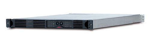 APC Smart-UPS SUA750RM1U Uninterruptible Power Supply 750VA